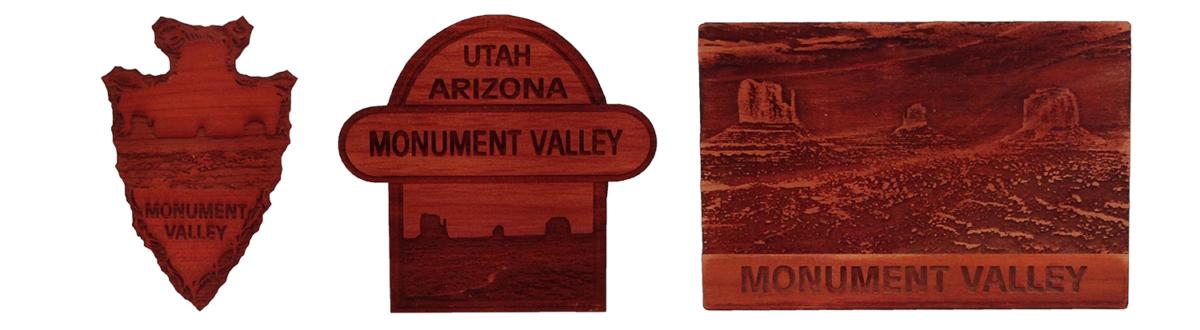 monument valley magnets arizona liberty express